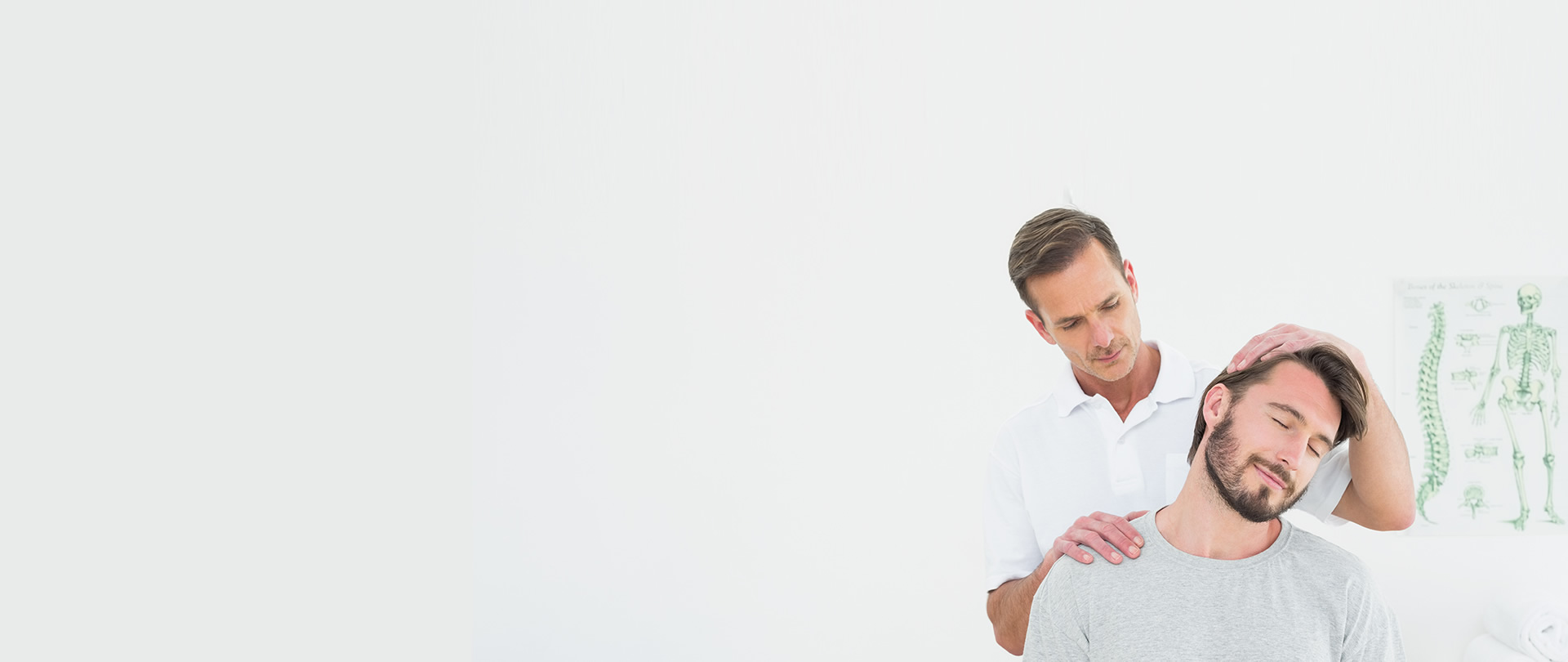 How Can Chiropractic Help Me?
